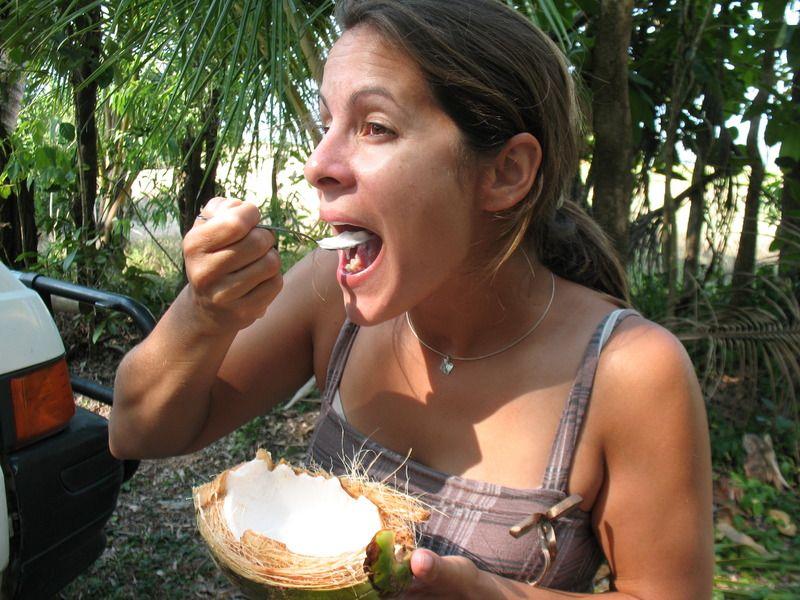Site de rencontre noix de coco